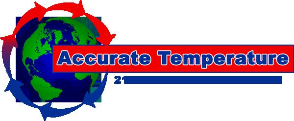 Accurate Temperature