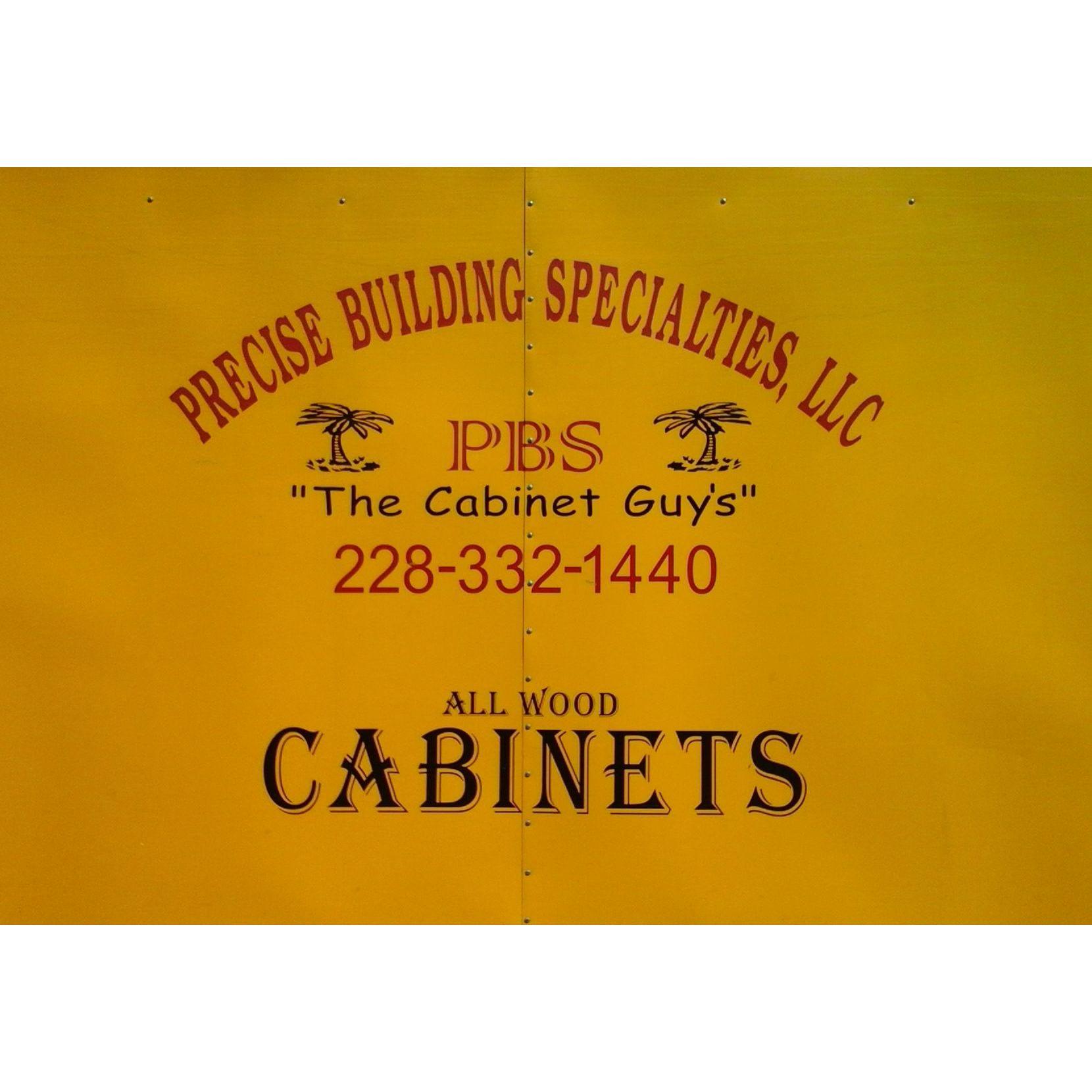 Precise Building Specialities