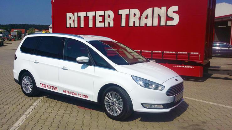 Ritter Trans GmbH