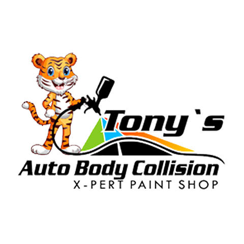 Tony's Auto Body and Xpert Paint Shop - Oceanside, CA 92054 - (760)429-7177 | ShowMeLocal.com