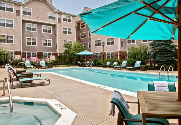 Residence Inn By Marriott Fairfax Merrifield Coupons Near Me In Falls Church 8coupons