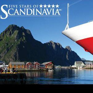 Five Stars of Scandinavia, Inc.