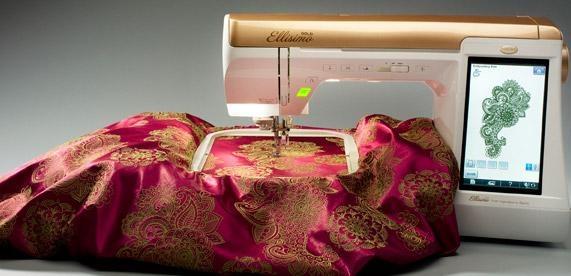 Robinson Sew and Vac