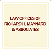 Maynard Richard Law Offices