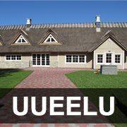 Puhkemaja Villa Uueelu (Olli-Välja talu)