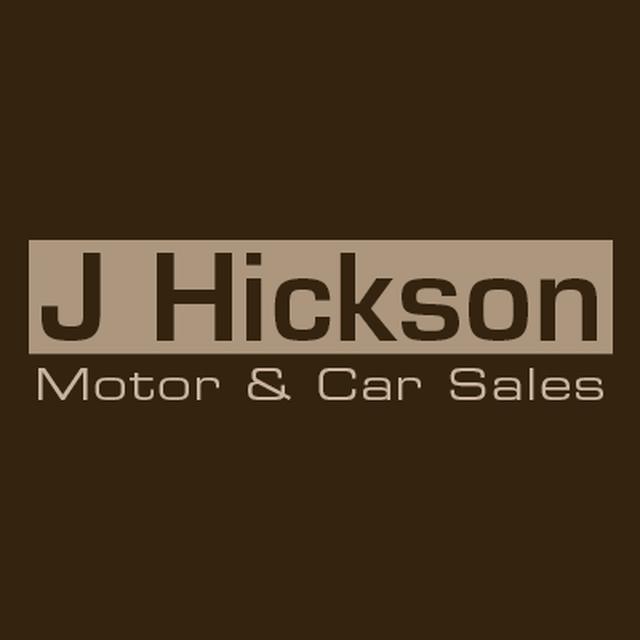J Hickson Motor & Car Sales - Lincoln, Lincolnshire LN5 9HR - 01522 788363   ShowMeLocal.com