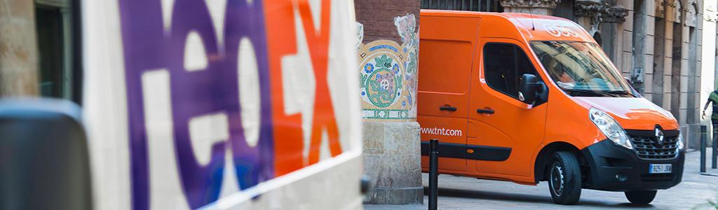 FedEx Express - TNT