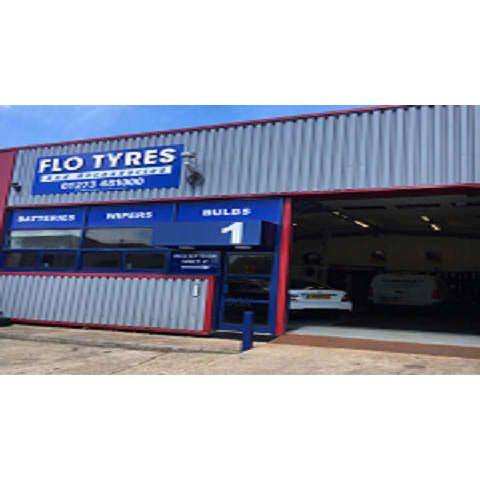 Flo Tyres & Accessories - Lewes, East Sussex  BN7 2BY - 01273 481000   ShowMeLocal.com