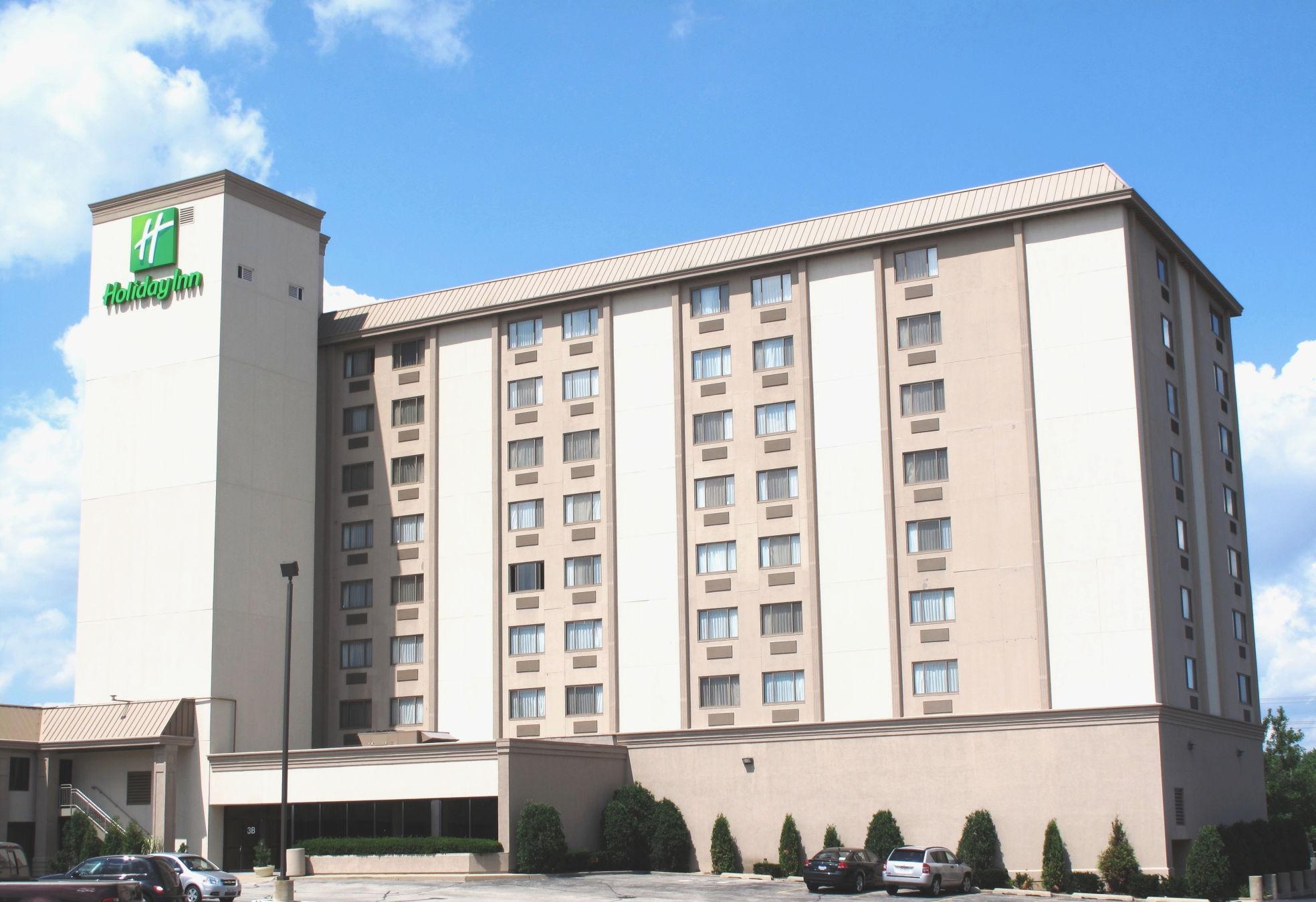 Holiday Inn ROLLING MDWS-SCHAUMBURG AREA - Rolling Meadows, IL