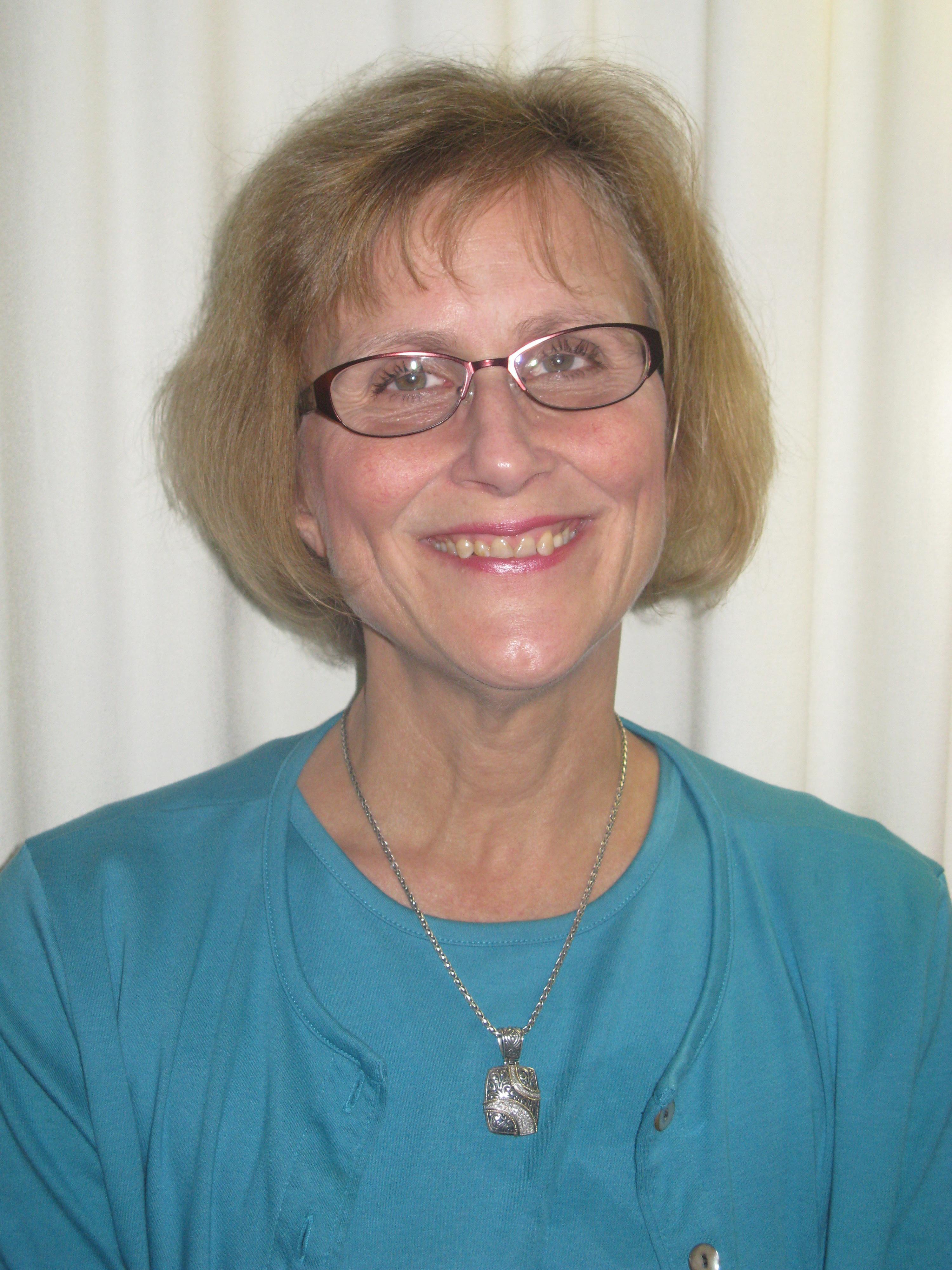 Cheryl U. Johnson