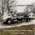 LaMarsh's Towing