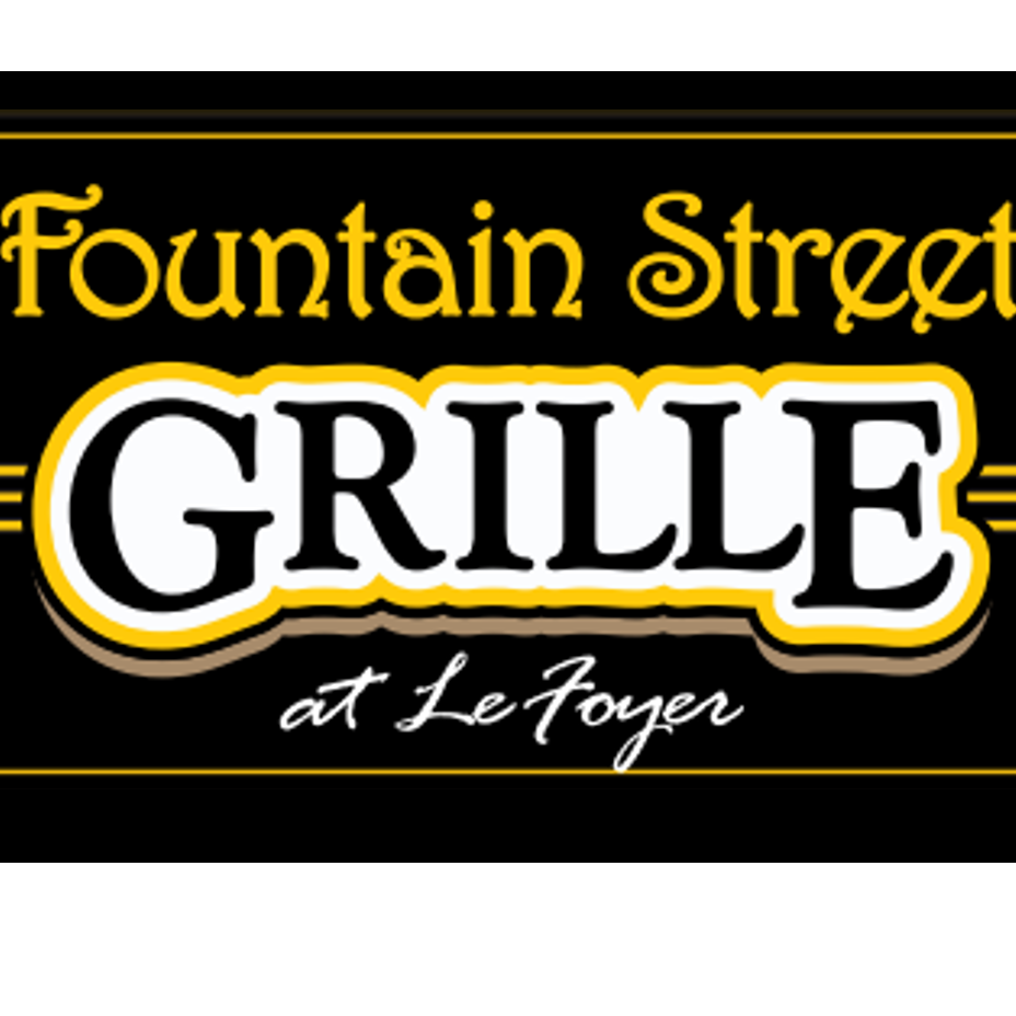 Fountain Street Grille @ LeFoyer