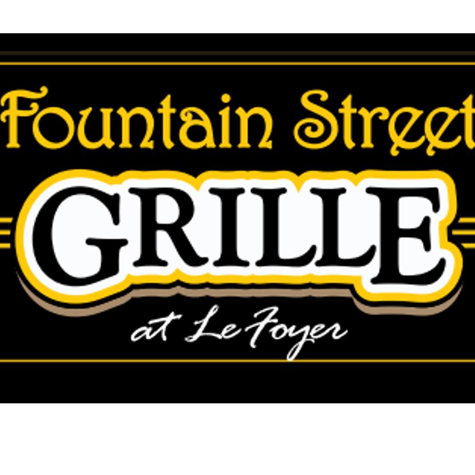 Fountain Street Grille @ LeFoyer