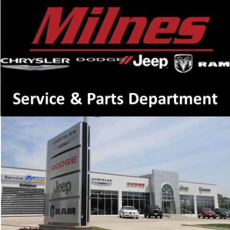 Jeep Dealers South Jersey >> Milnes Chrysler Dodge Jeep Ram Service Department in Imlay ...