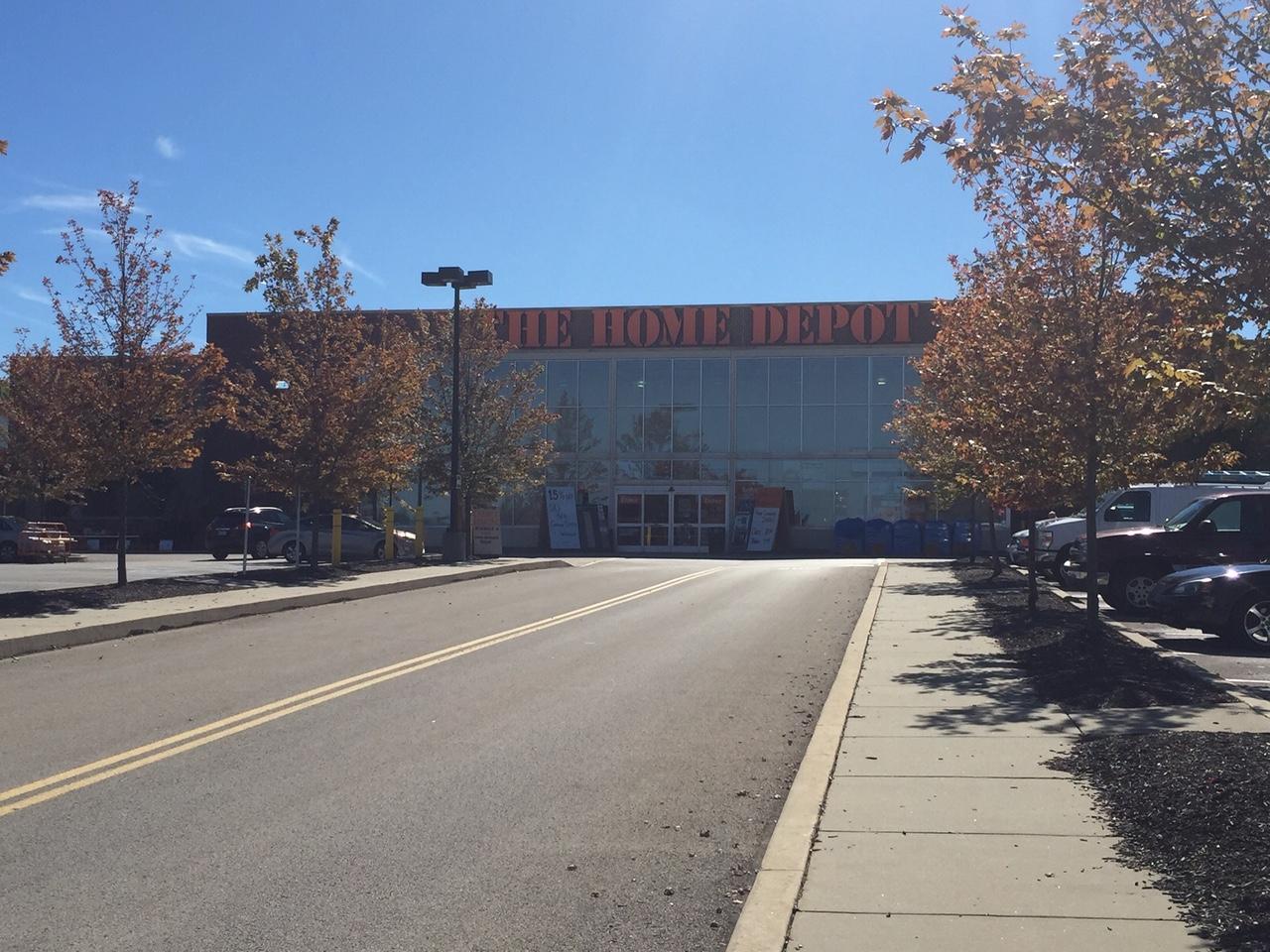 The Home Depot Hermitage Pennsylvania Pa