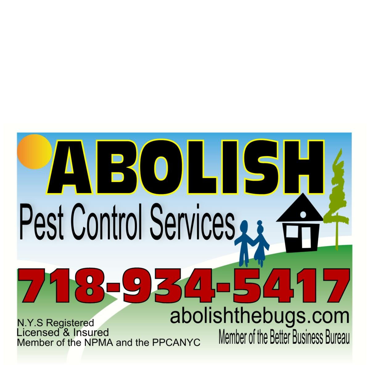 Abolish Pest Control Inc.