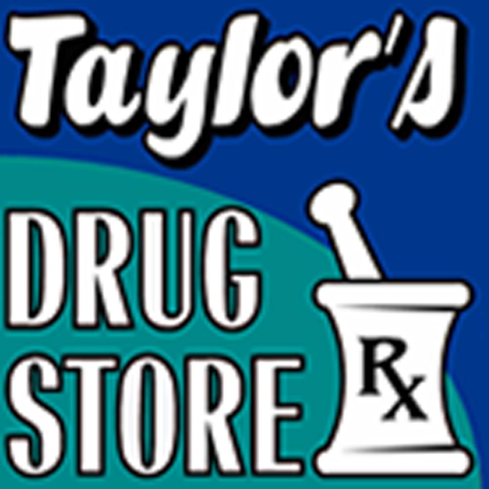 Taylor's Drug Store