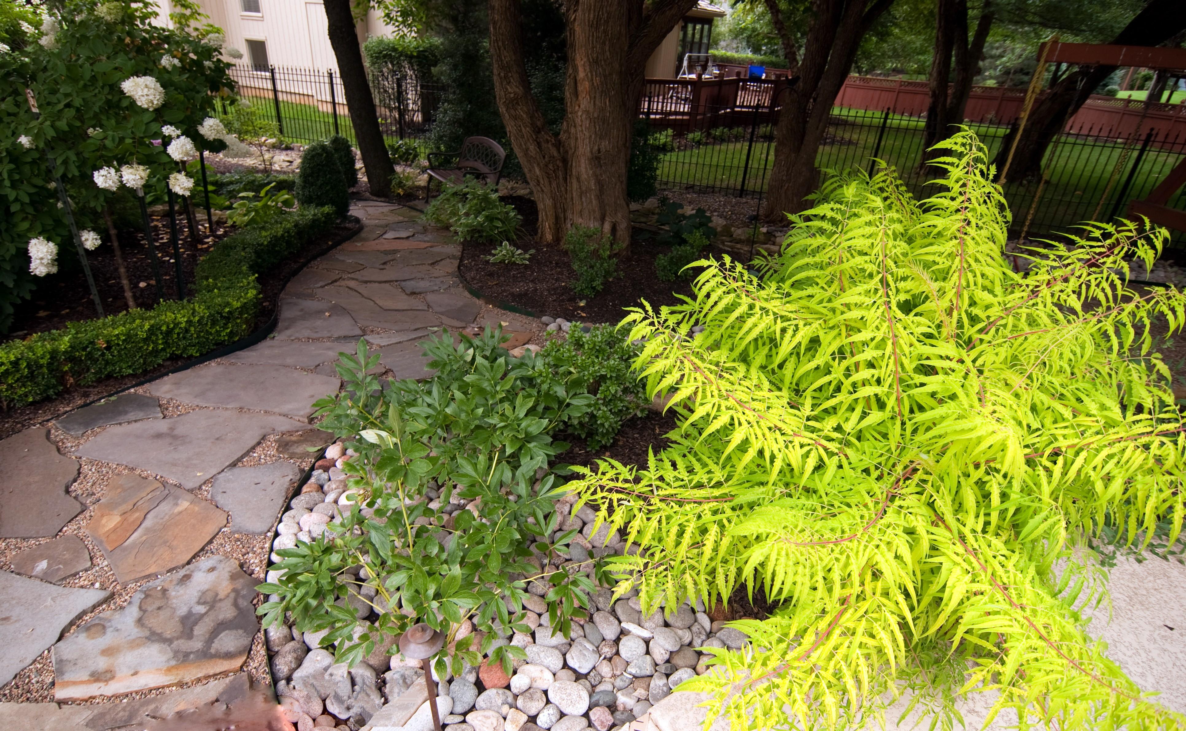 Greenleaf Garden Services image 5