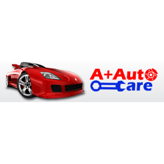 A+ Auto Care