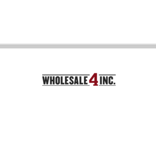 Wholesale 4 Incorporated