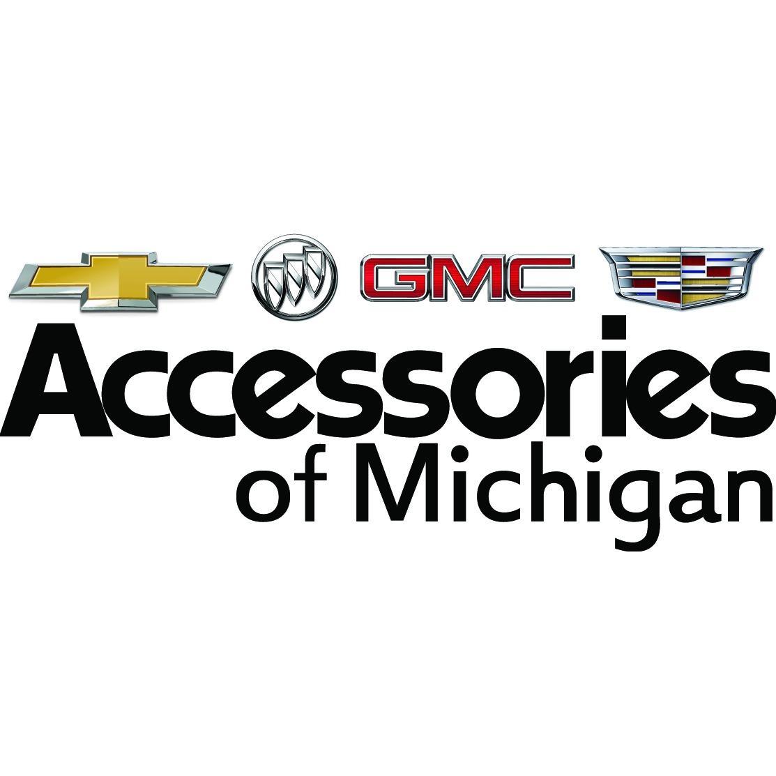 Accessories of Michigan