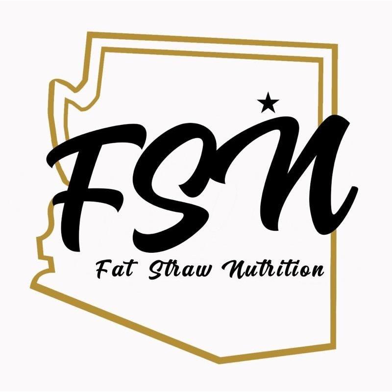 Fat Straw Nutrition