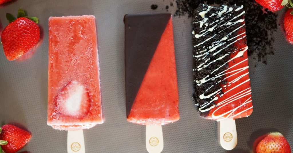 Frozen in time: the sweet origins of the popsicle  Those who seek out the best desserts in Miami know that there's plenty of frozen treats to be found. But have you ever stopped to think about how our most beloved sweets got started? Although approximately 40% of Americans will eat ice cream at least once during a two-week period, an estimated 3 million popsicles are sold throughout the U.S. each year. In today's post, we'll take a closer look at the heavenly history of the ever-popular popsicle.