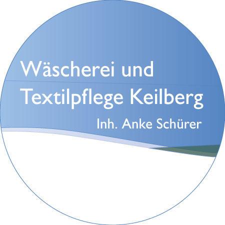 Bild zu Wäscherei und Textilpflege Keilberg Inh. Anke Schürer in Lichtenstein in Sachsen