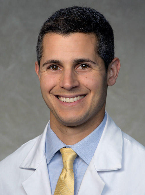 James Gerson, MD