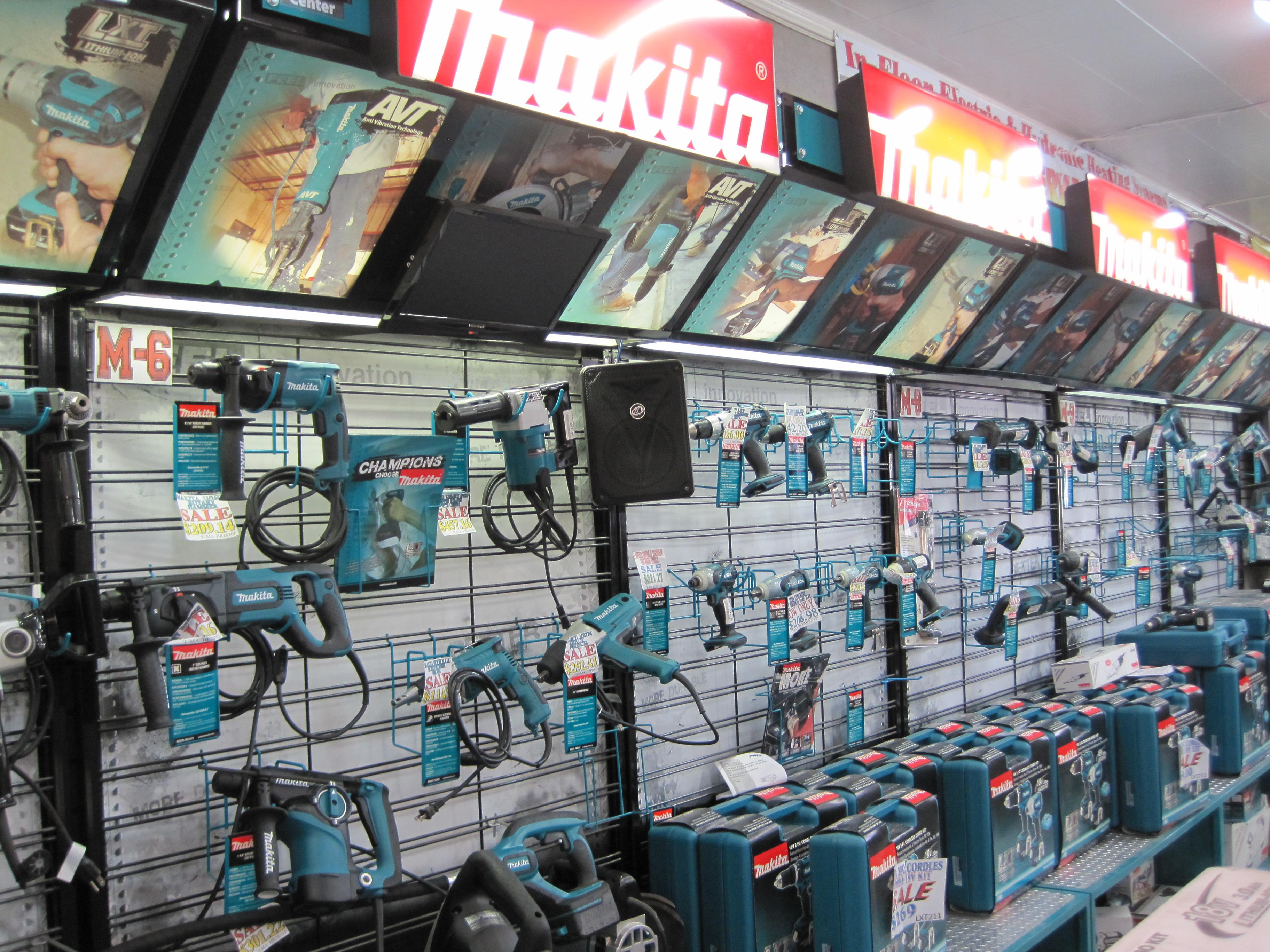 Master Wholesale INC - Seattle, WA