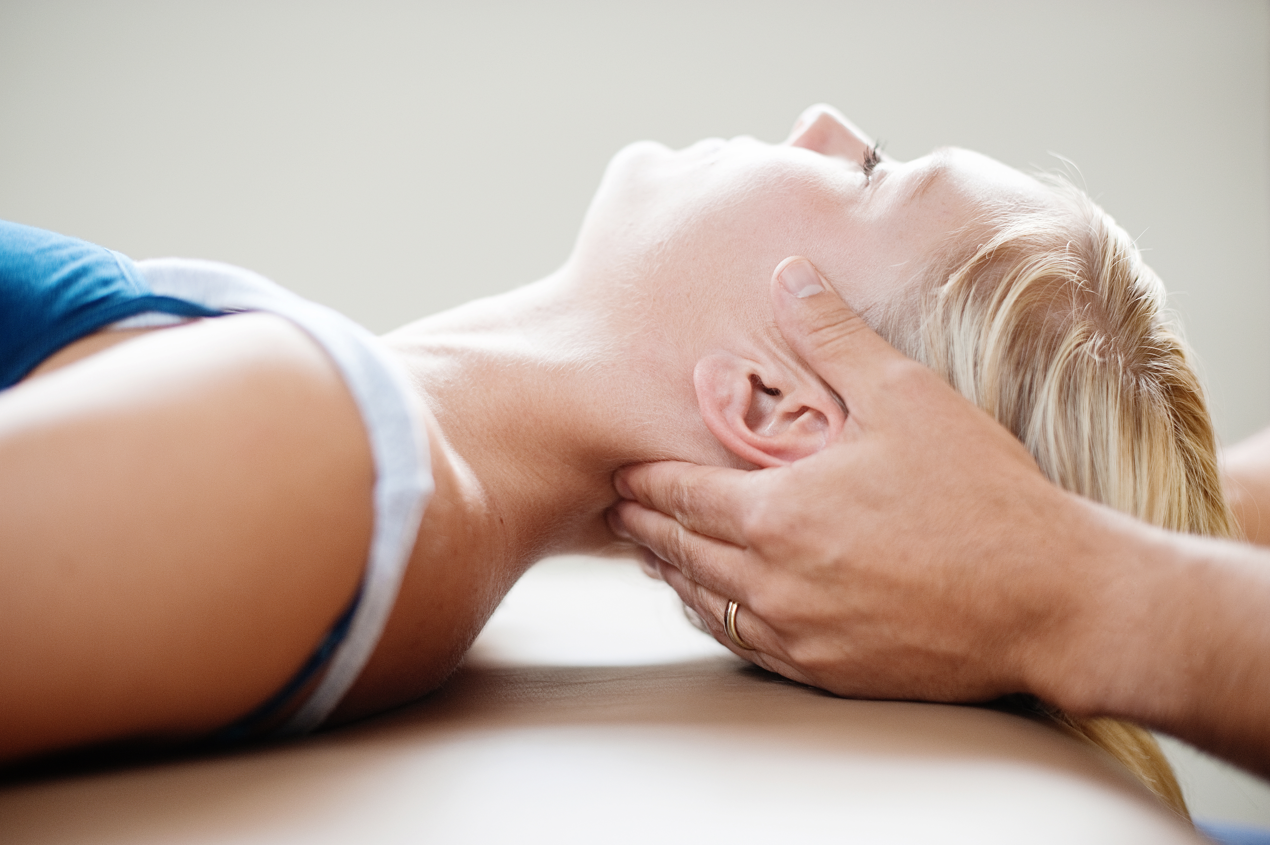 Headache and Back Pain Specialists