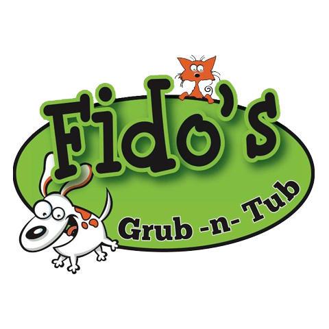Fido's Grub-n-Tub