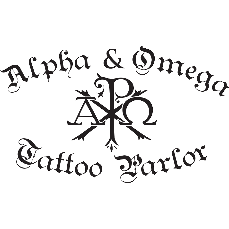 Alpha & Omega Tattoo Parlor in St George, UT 84770 ...