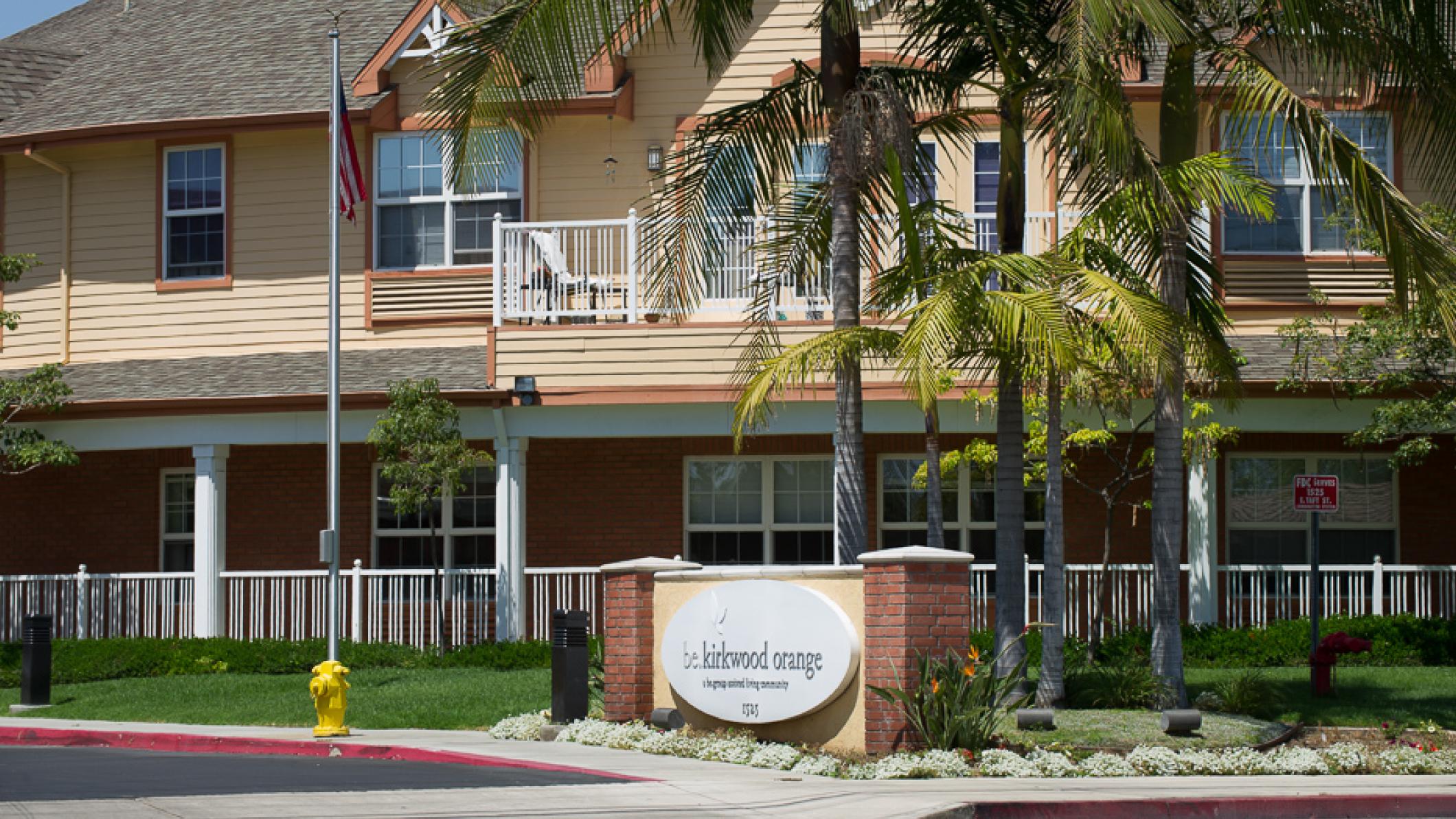 Kirkwood Orange Orange California Ca Localdatabase Com