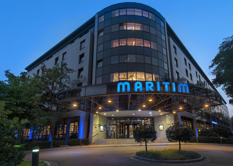 Maritim Hotel Bremen, Hollerallee 99 in Bremen