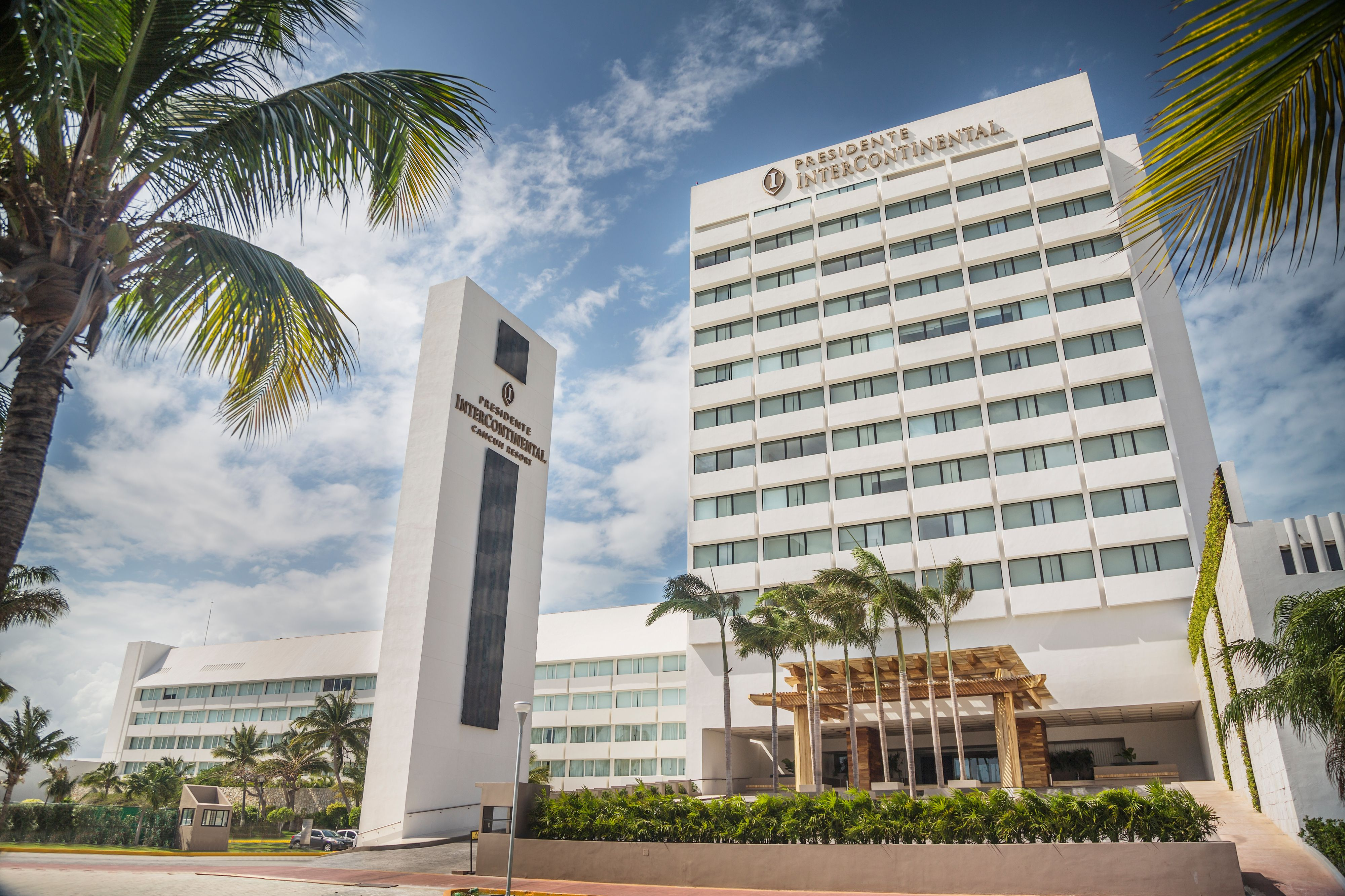 Foto de InterContinental Presidente Cancun Resort Cancún