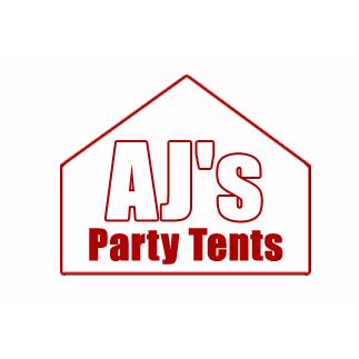 A J's Party Tent Rentals