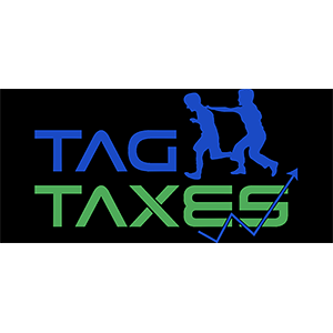 Tag Taxes LLC