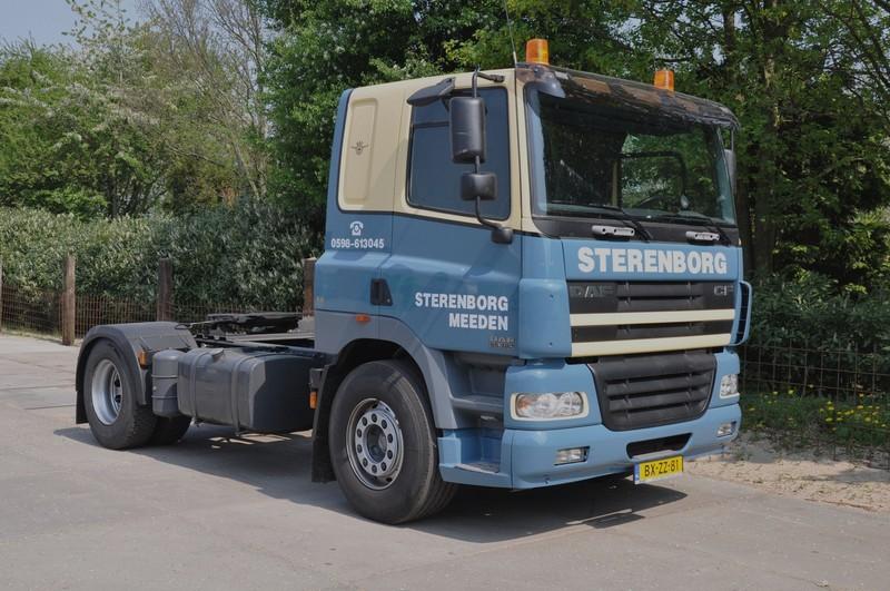 Sterenborg Transport