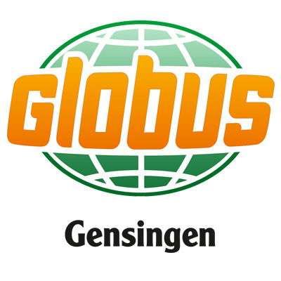 Logo von Globus Gensingen