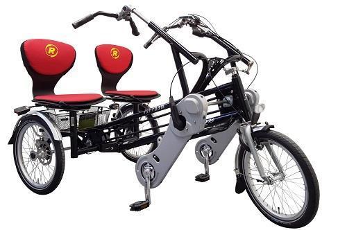 DV Mobility