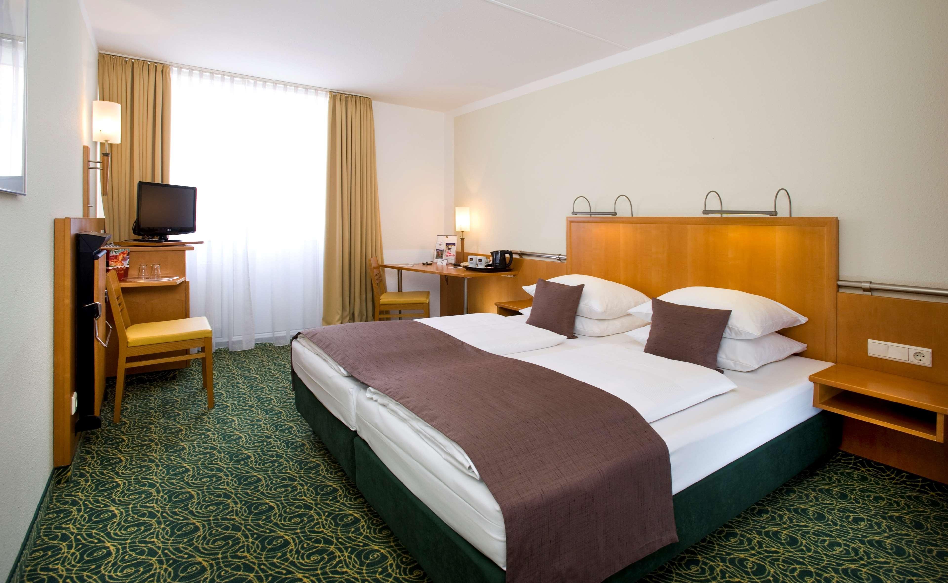 Best Western Hotel The K Erding