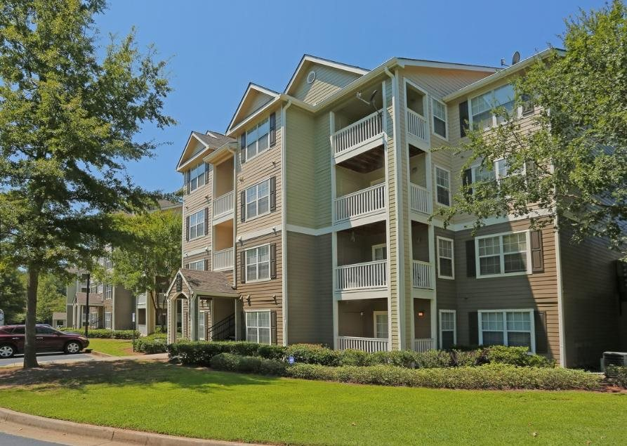 Shadow Ridge Apartments In Riverdale Ga 30296