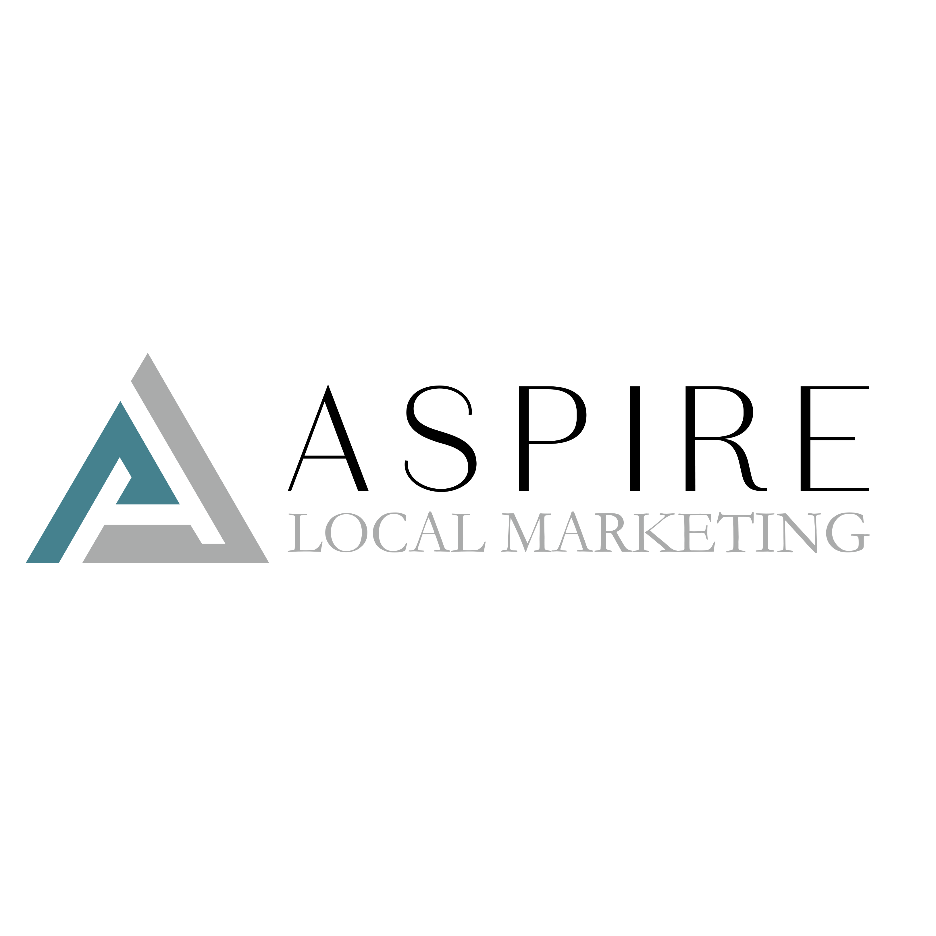 Aspire Local Marketing