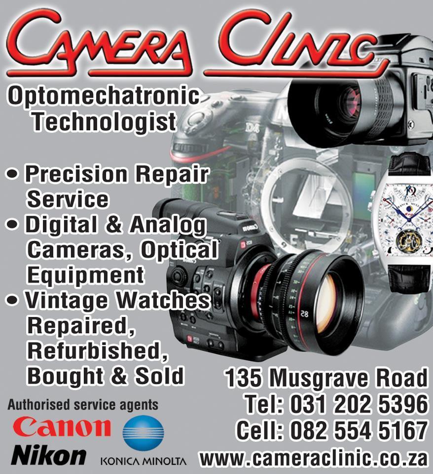 Camera Clinic