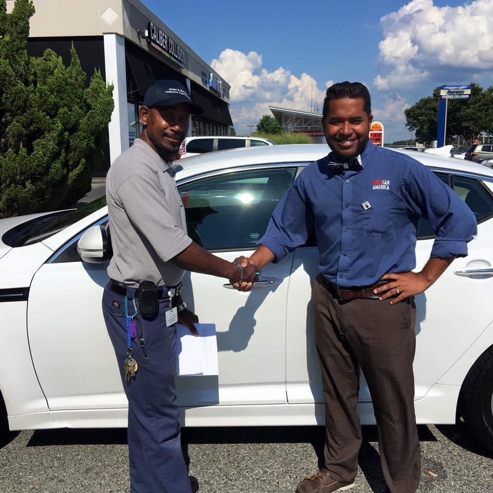 Car America In Richmond, VA 23225