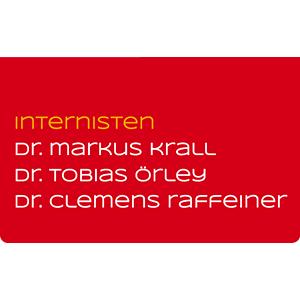 Gemeinschaftspraxis Dr. Markus Krall / Dr. Tobias Örley / Dr. Clemens Raffeiner