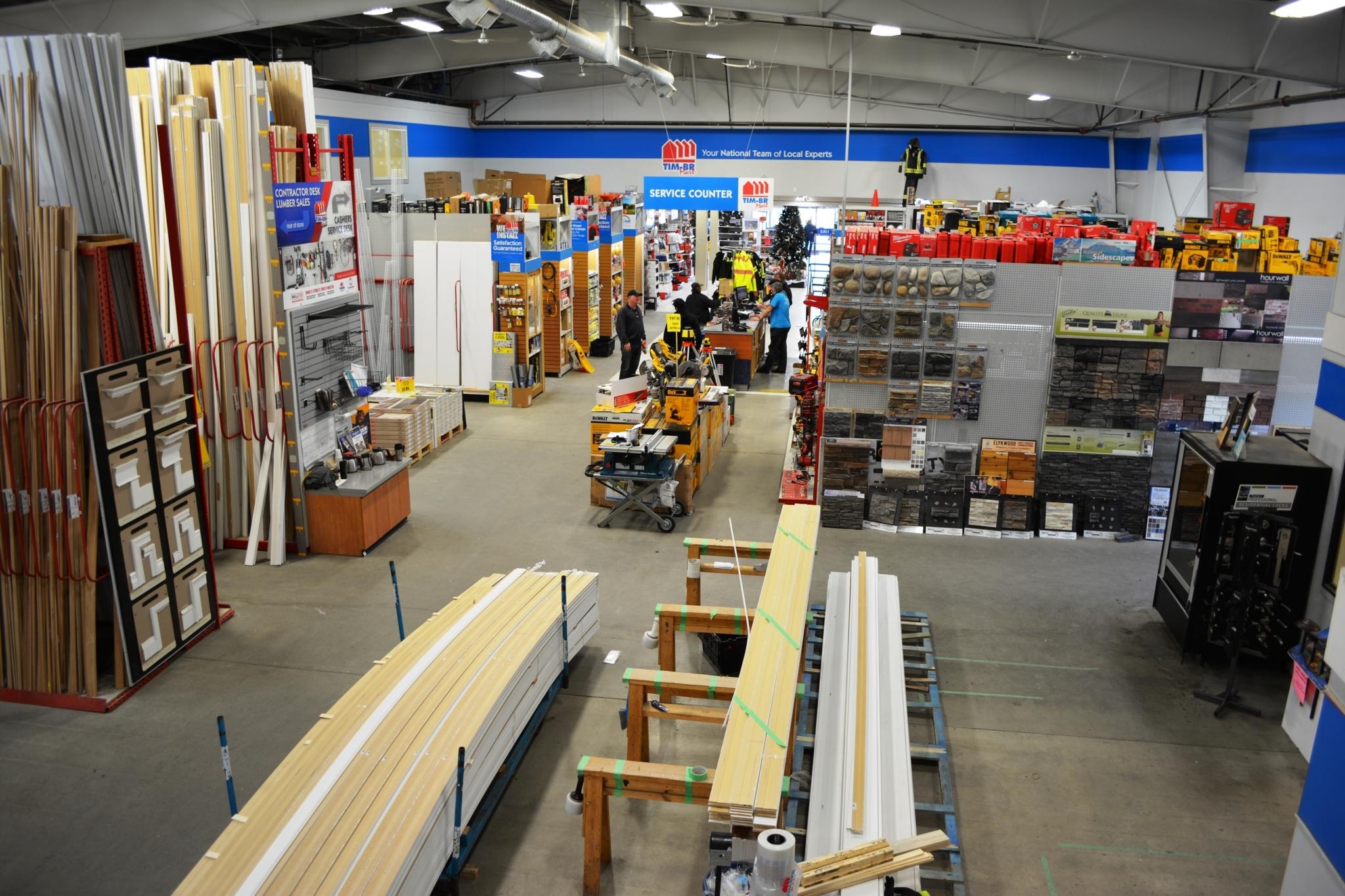 Maple Ridge Dump >> Haney Builders Supplies 1971 Ltd in Maple Ridge, 22740 ...