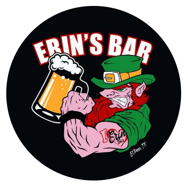 Erin's Bar - El Paso, TX 79912 - (915)303-8199   ShowMeLocal.com