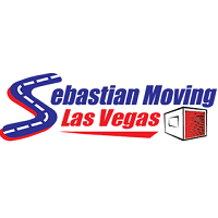 Sebastian Moving Las Vegas